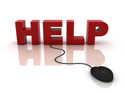 IT Support and help for Businesses