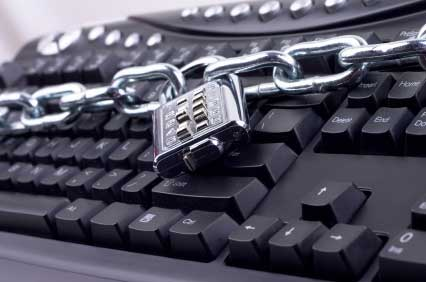 Keep your computer secure from scammers