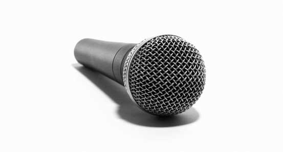 Microphones in Voice Activated Devices in the Home