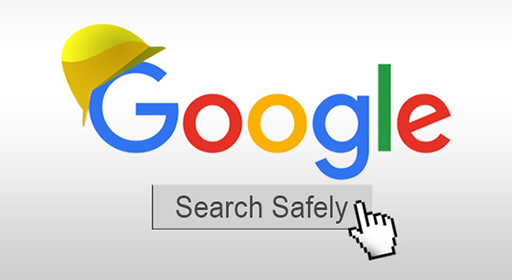 Search Google more safely