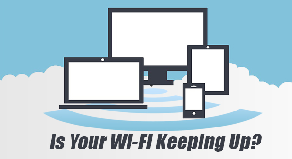 Is your Home WiFi good enough?