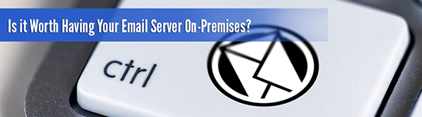 Is it worth having your own in-house server?